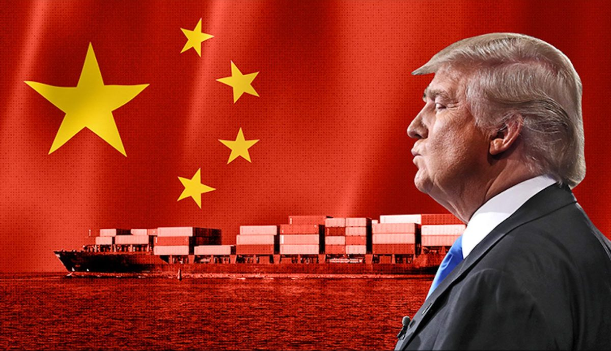 Hong Kong en la mira: Trump vuelve a la carga con su obsesiva cruzada antiChina