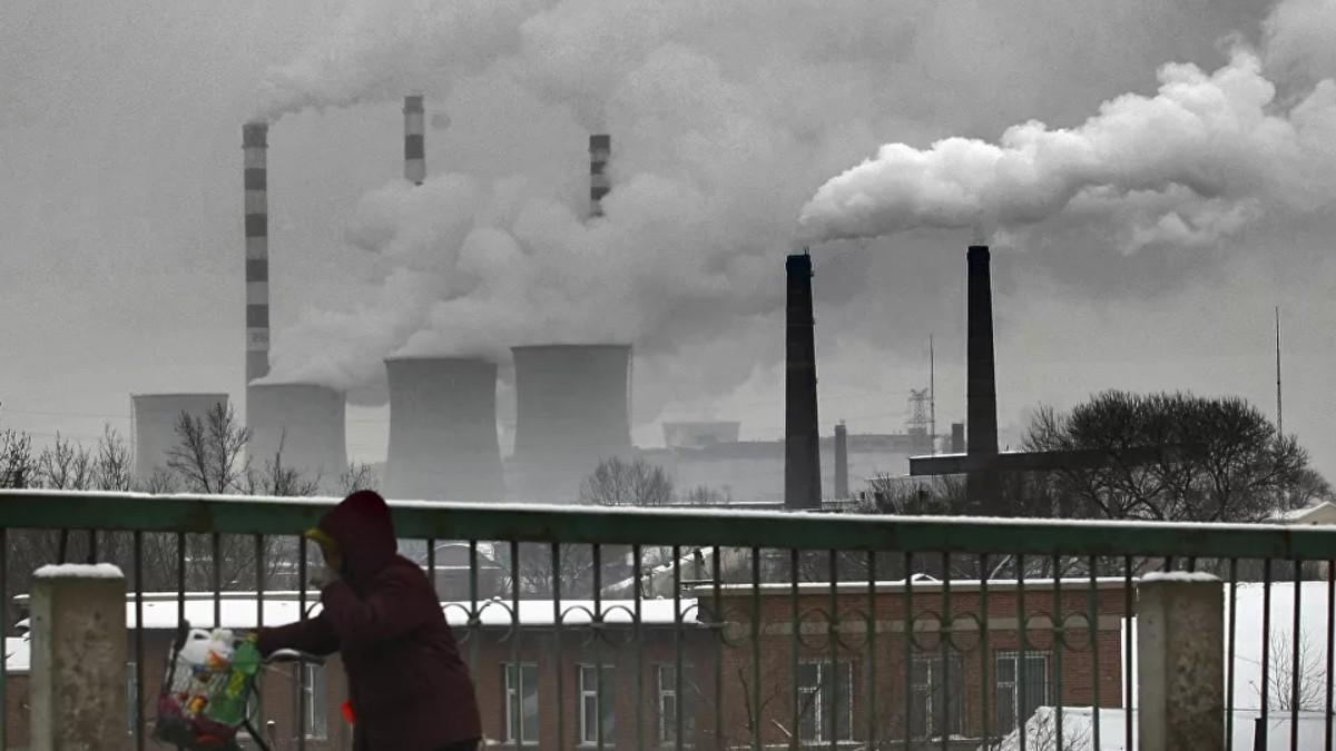 ¿Serán las medidas por el COVID-19 las que controlen el calentamiento global?