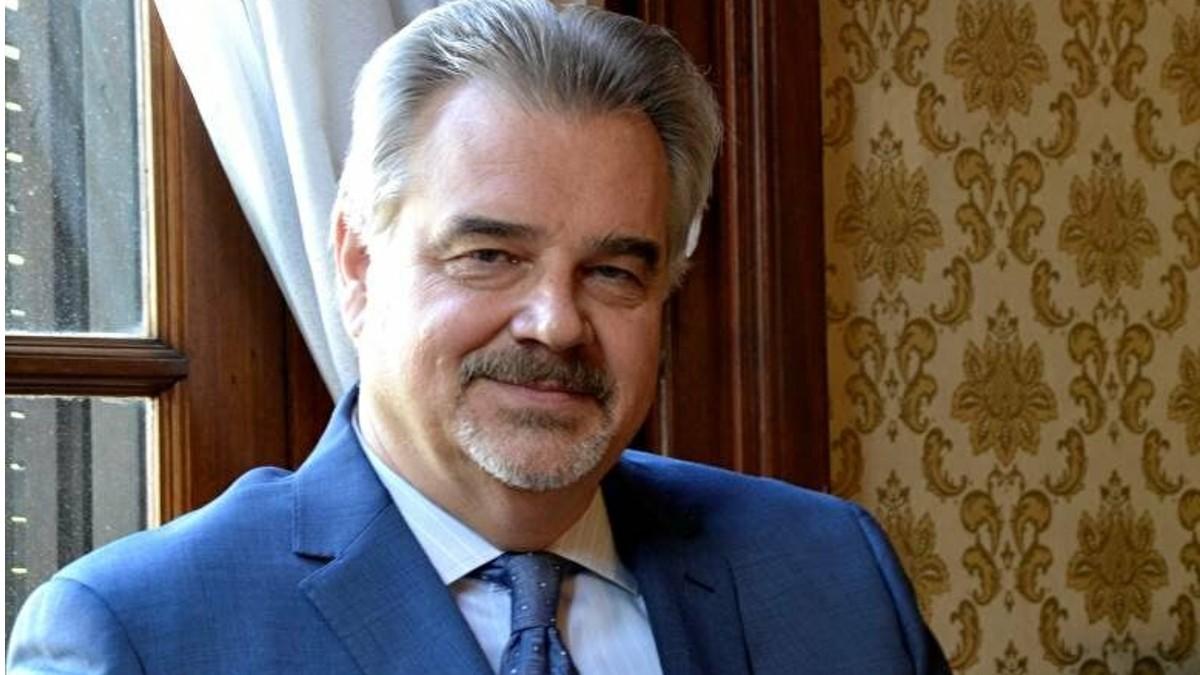 Embajador Nikolay V. Sofinskiy: » Esta crisis epidemiológica es la mayor perturbación que la humanidad haya sufrido desde la Segunda Guerra Mundial»