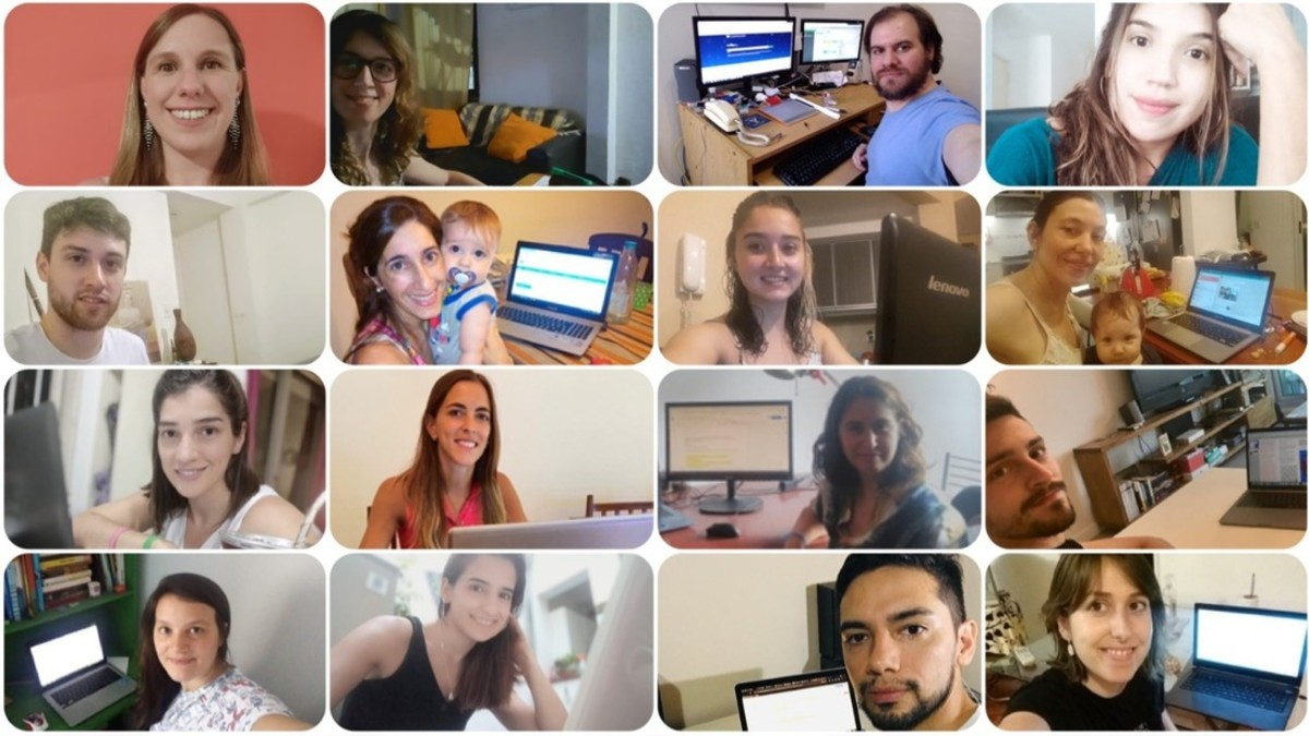 Comunicadores y científicos se organizan para combatir Fakes News sobre COVID-19 en Argentina