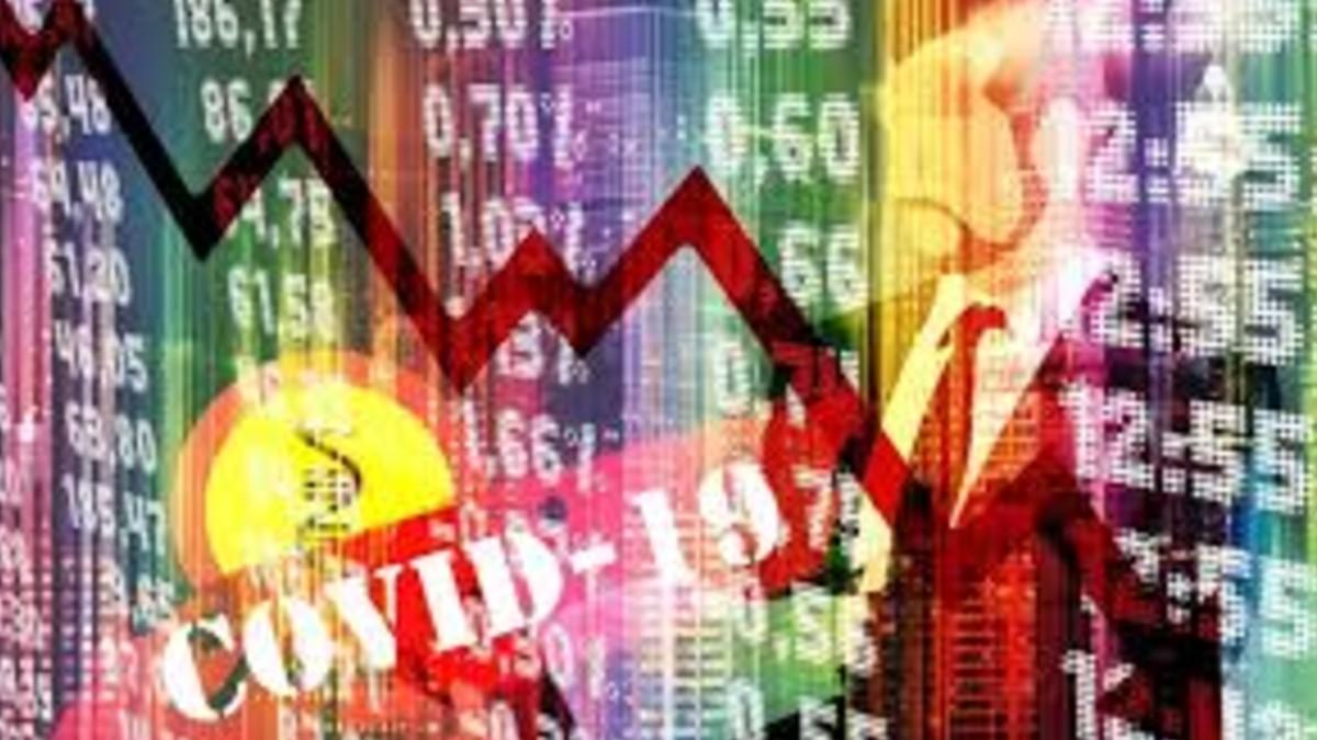 ¿Preparados para la recesión? La economía global podría perder hasta 8,8 billones de dólares por COVID-19