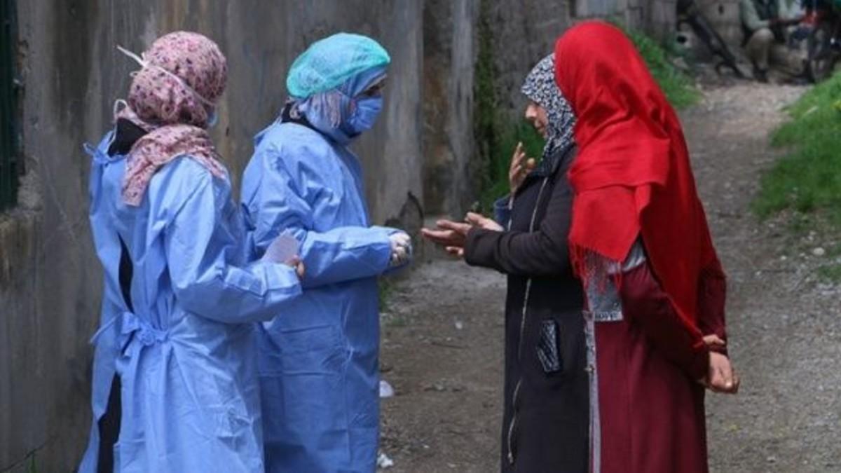 Conozca las consecuencias que ha tenido la pandemia en mujeres y niñas