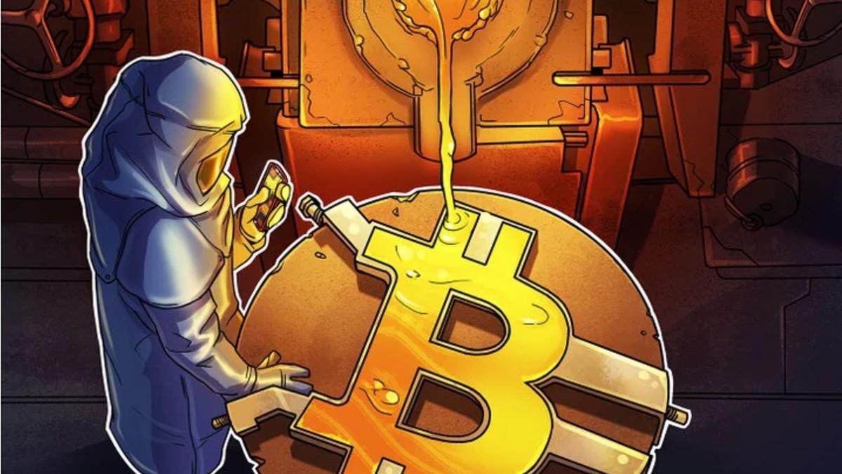 ¡Bitcoin duplica ganancia anual de oro! a pesar del sube y baja producto del coronavirus