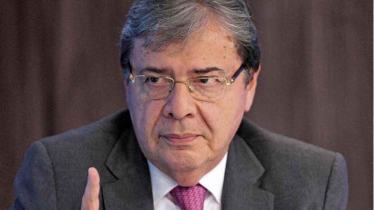Colombia dispuesta a investigar supuesta filtración de información al Gobierno de Venezuela