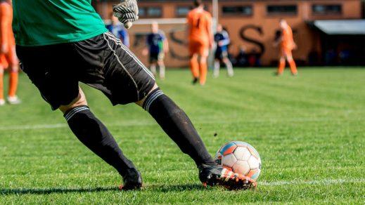 Liga Profesional de fútbol en Argentina inicia Copa a puerta cerrada