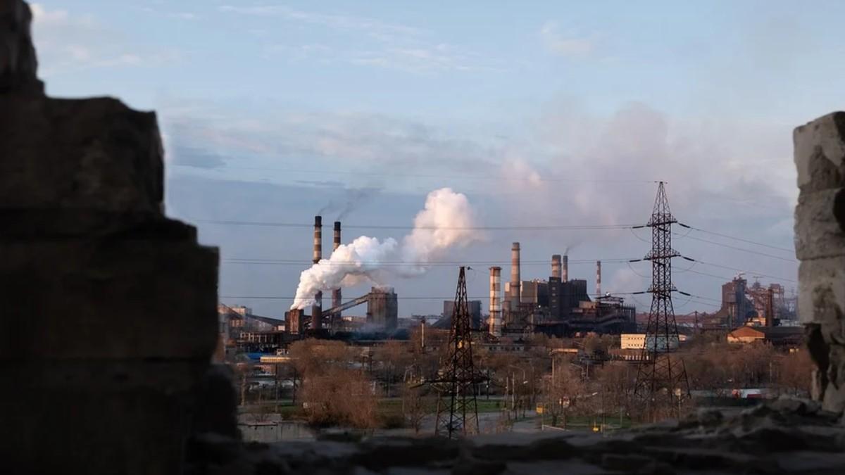 Vuelve la contaminación atmosférica en China tras la reactivación de actividades