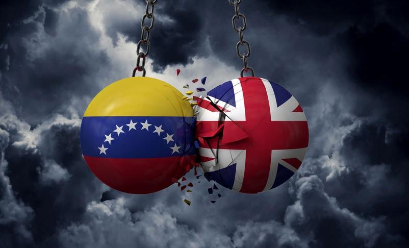 Manos sucias: ¿Por qué a Reino Unido no le importa apoyar la intervención de Trump en Venezuela?