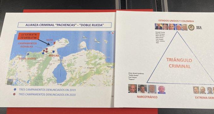 Venezuela: muestran nuevas pruebas sobre participación de Guaidó en incursión armada