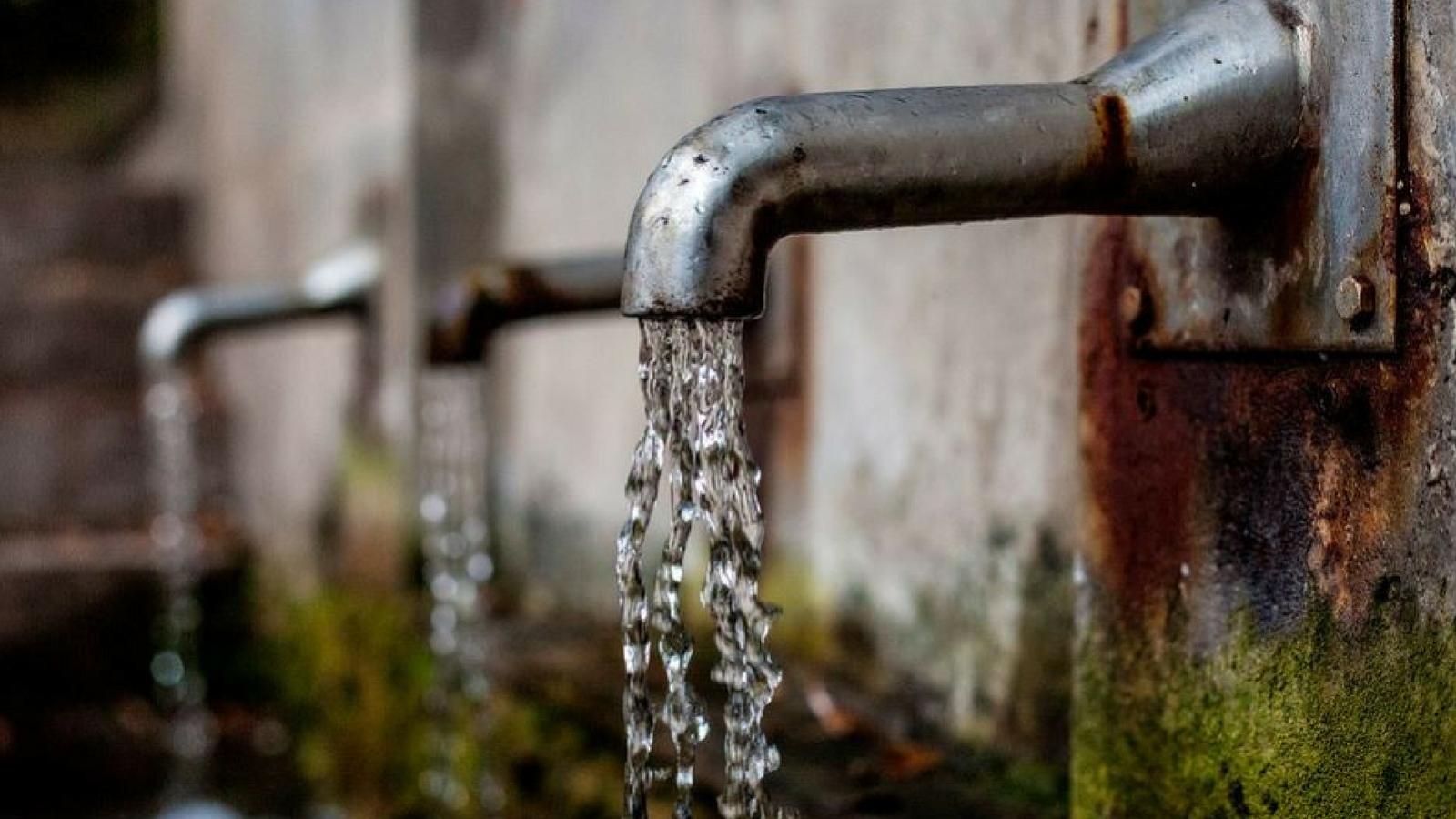 En estas regiones del planeta hay más riesgo de consumo de agua contaminada por arsénico