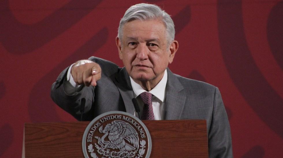 Gobierno de México propone recortar $5 mil millones a estados y municipios en el 2021