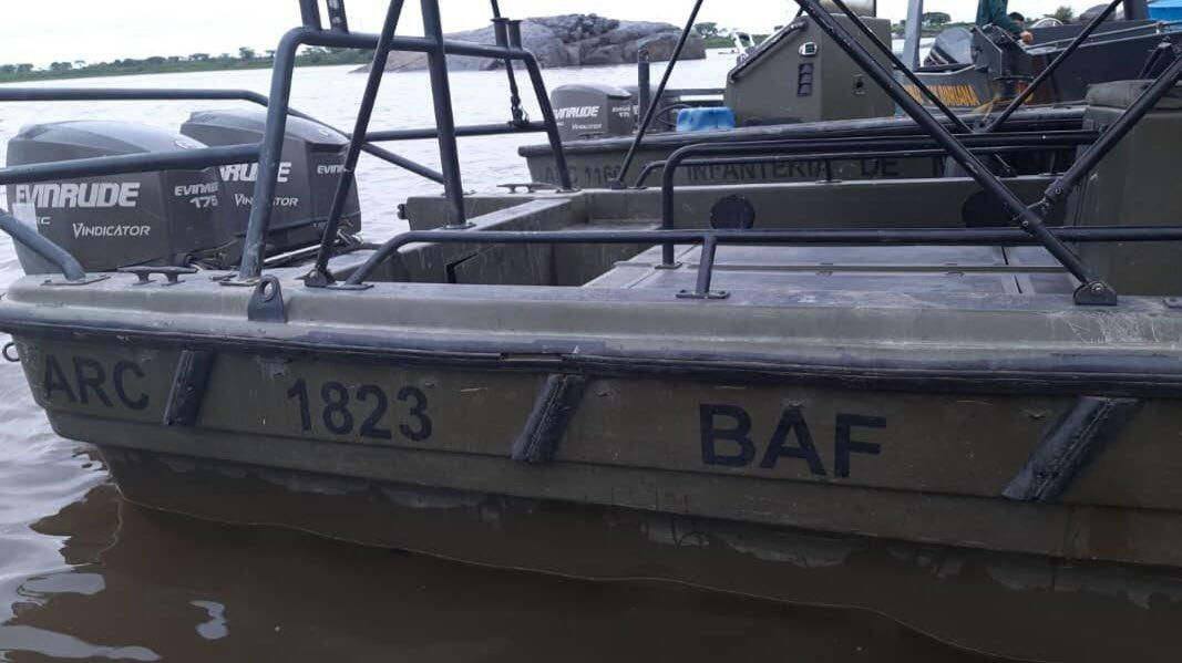 Armada colombiana responde con esta versión y destituciones a caso de lanchas halladas en Venezuela