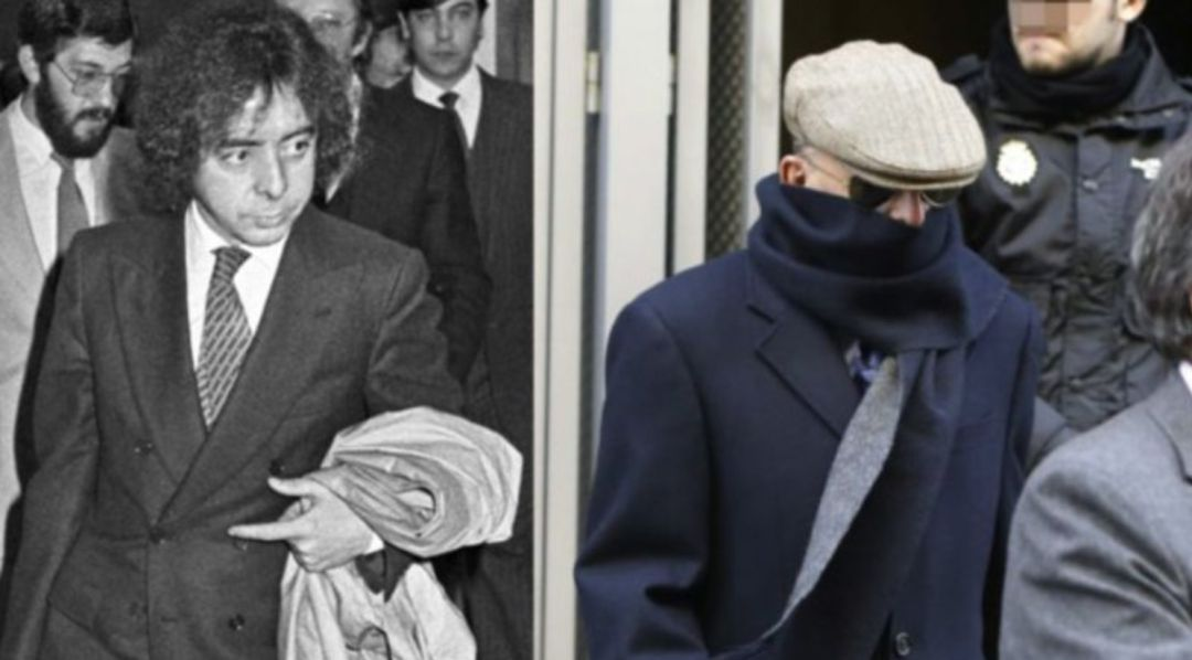 Sin ser juzgado: torturador emblemático del franquismo 'Billy el Niño' murió por coronavirus