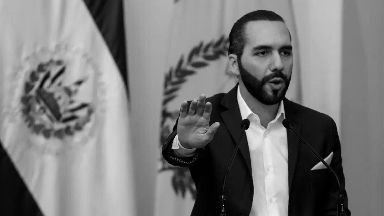 """The Economist : Nayib Bukele, le premier dictateur """"millennial"""""""