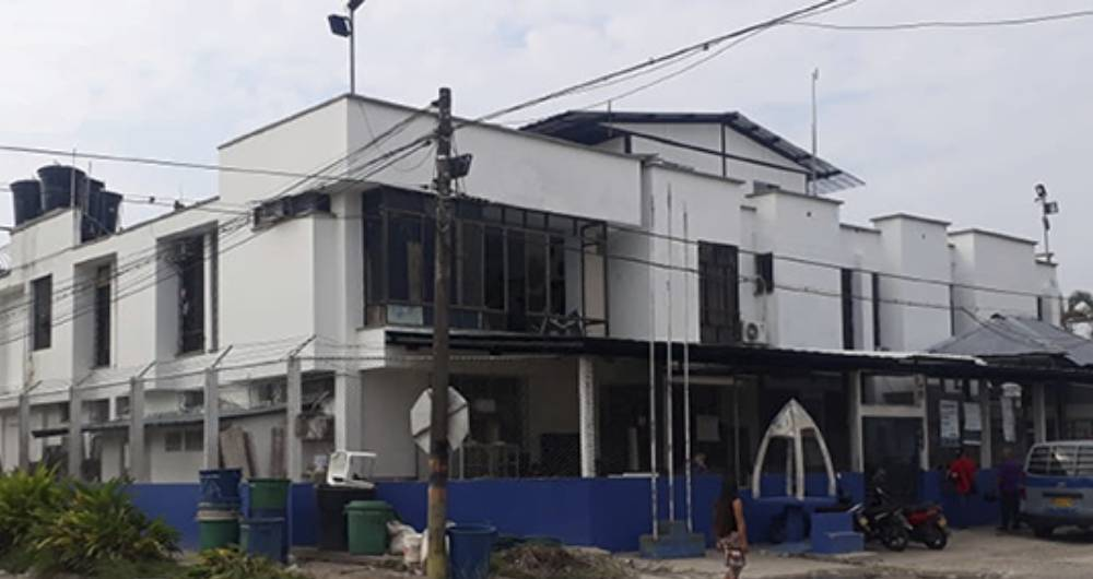 Colombia: De 95 pruebas realizadas 85 dan positivos a COVID-19 en la cárcel del Amazonas