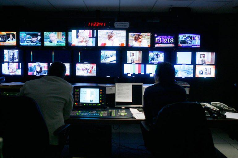 Aprobado en general el proyecto que establece franja educativa en TV abierta durante la pandemia