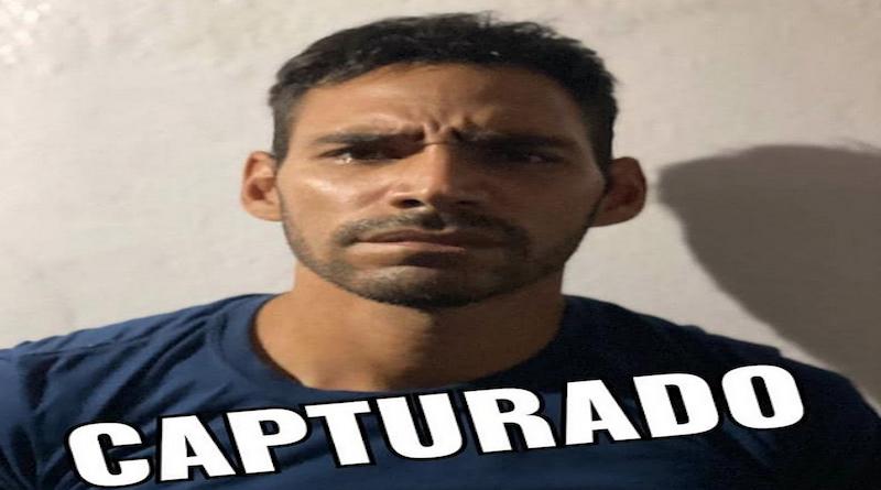Venezuela: Capturan al 'Loco Loco', uno de los cabecillas de la Operación Gedeón