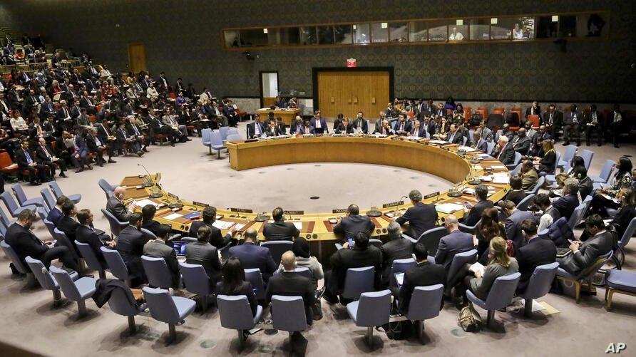 Consejo de Seguridad de ONU trata este miércoles a puerta cerrada caso de avión de Ryanair