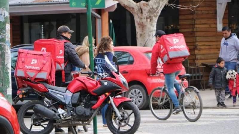 Narco astucia: conozca cómo los traficantes argentinos aprovechan los repartidores en cuarentena