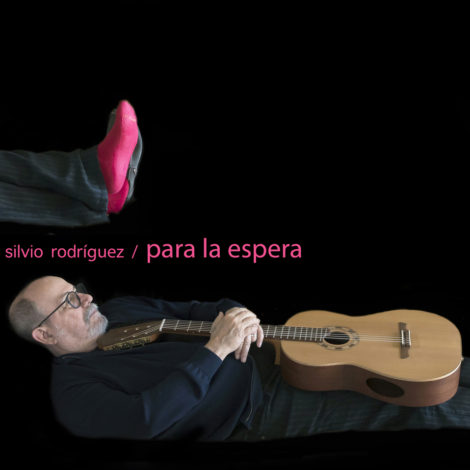 """""""Para la espera"""": En junio se estrena el nuevo disco de Silvio Rodríguez"""