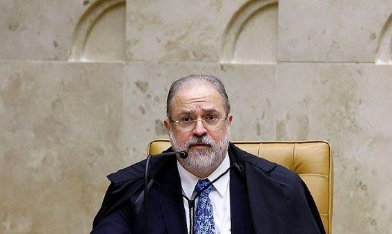 Fiscal general de Brasil niega petición para investigar teléfono celular de Bolsonaro