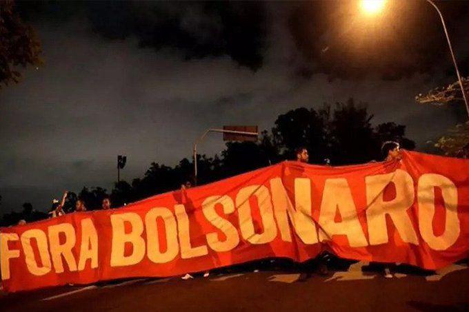 PT de Brasil presentará solicitud de juicio político contra Jair Bolsonaro
