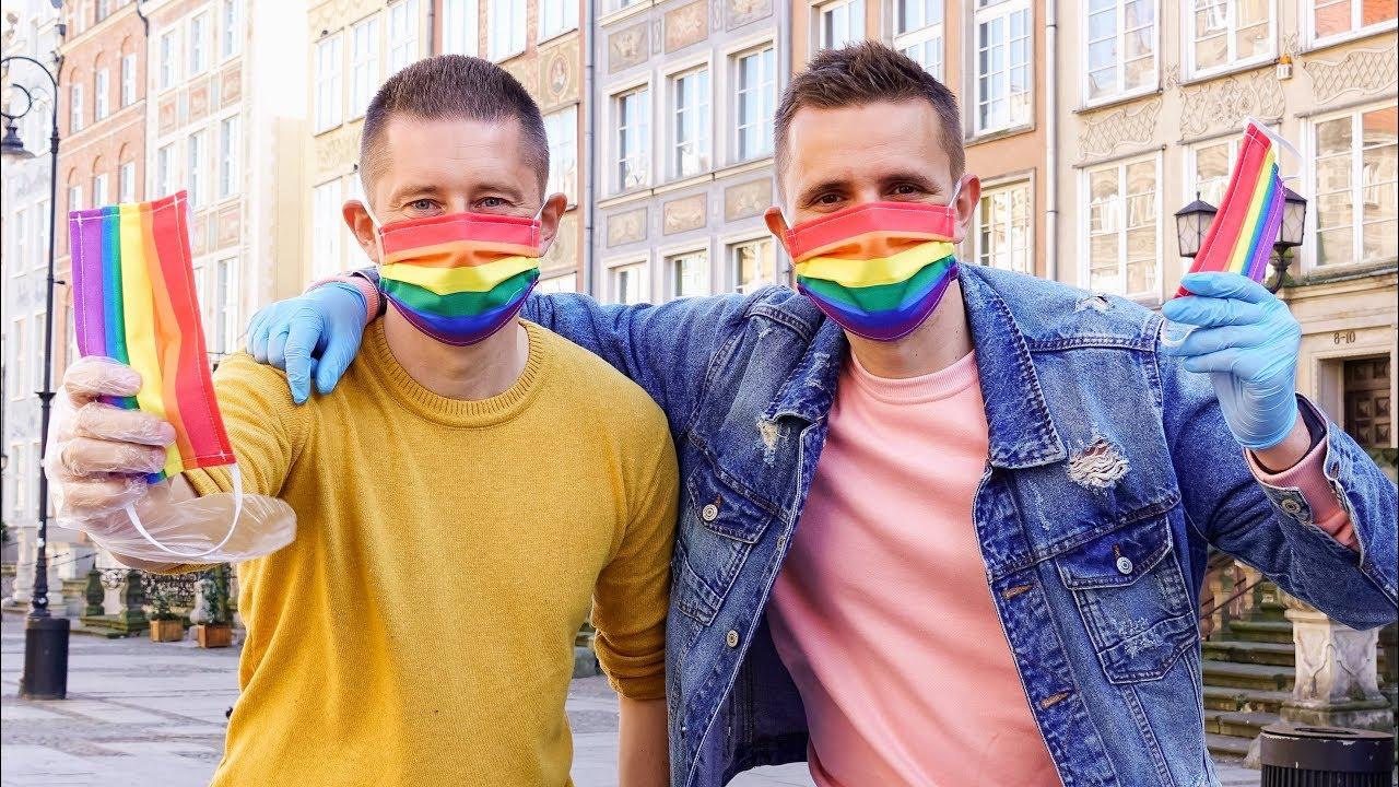 Vulnerabilidad, homofobia y ataques:  Los riesgos de  la comunidad LGBT durante la pandemia de COVID-19