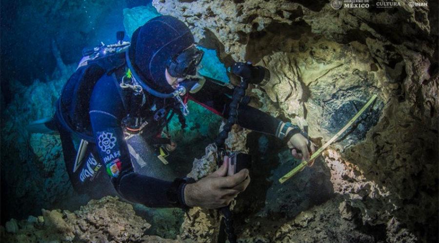 Descubren hogueras  de hace 10.000 años en México