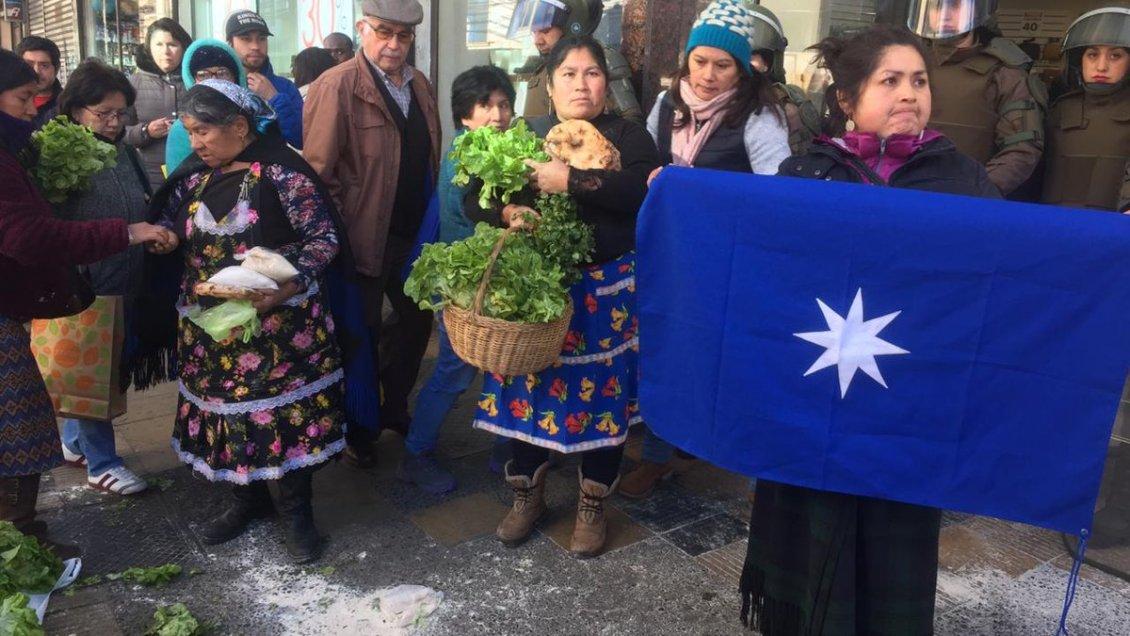 Comisión de DDHH aprobó proyecto que reconoce prácticas consuetudinarias de pueblos originarios
