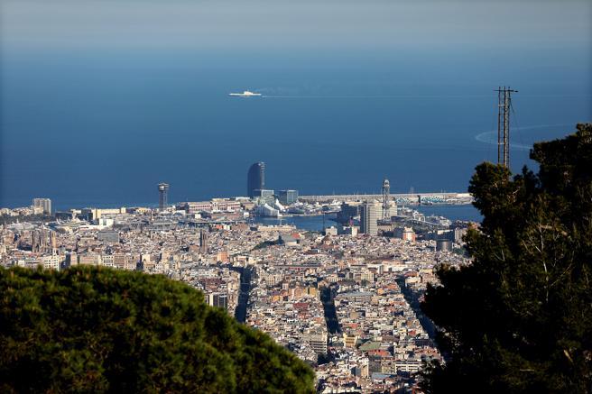 En las grandes ciudades españolas respiran el aire más puro de la última década