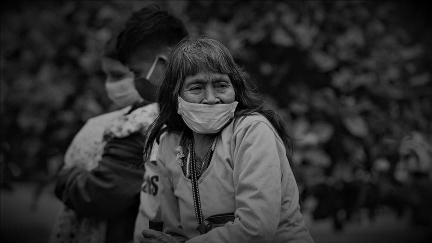 Marginalidad y desamparo: la silenciosa extinción de los pueblos indígenas de Latinoamérica por el COVID-19