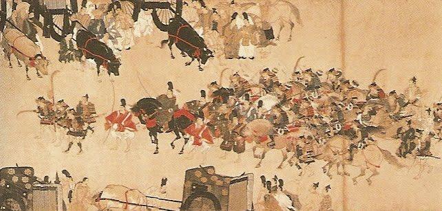 La literatura japonesa pudo comenzar antes de lo que se cree