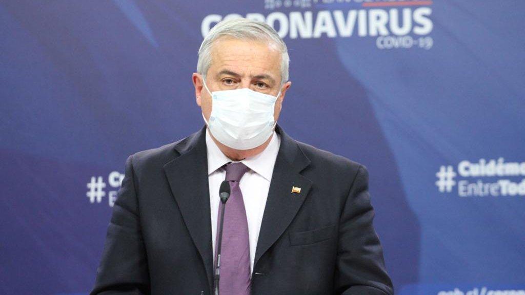 Alarmante aumento de 2.660 nuevos contagios de Covid-19 en las últimas 24 horas en Chile