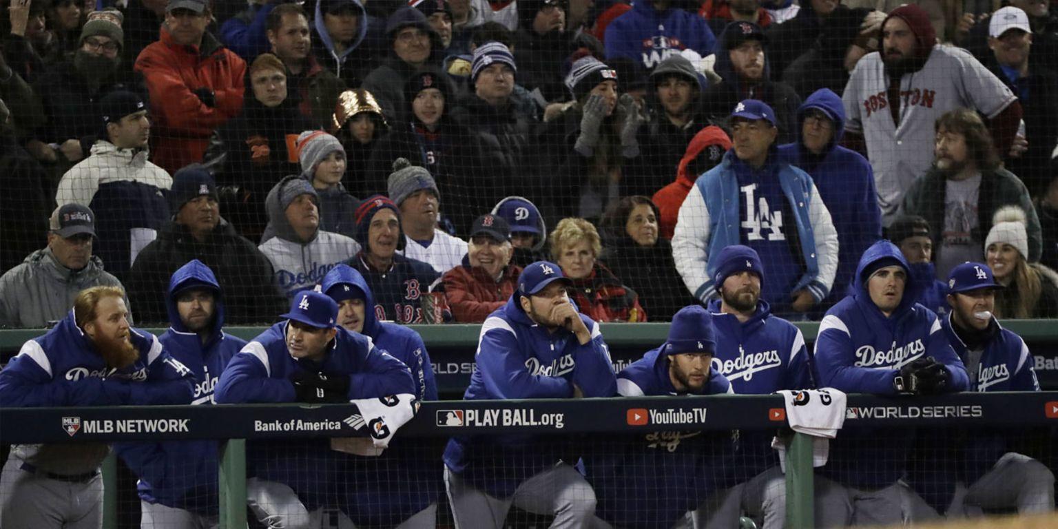 ¿Cuál es el plan para que vuelvan los juegos de baseball en EE.UU.?