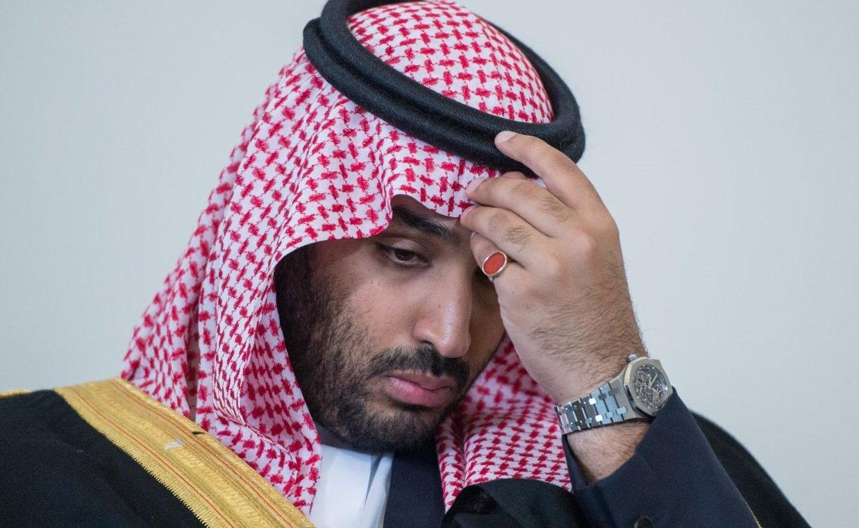 Exespía saudita acusa al príncipe heredero de enviar un escuadrón a Canadá para matarlo