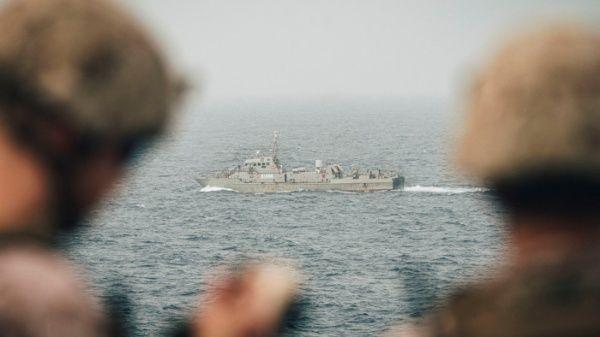 Irán responderá a EE.UU. si sus buques con gasolina para Venezuela son interceptados