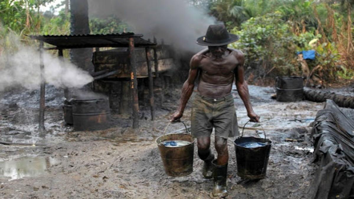 Un país de África en peligro por la pandemia