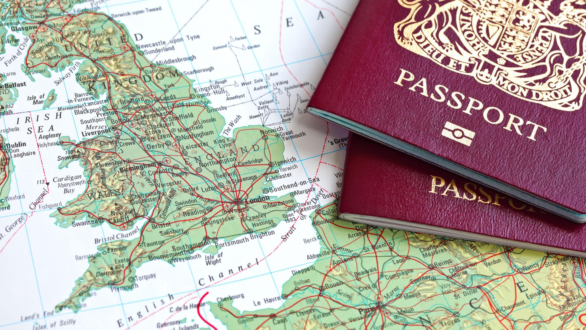 Italia exigirá a los turistas pasaporte sanitario para evitar que ingresen con coronavirus