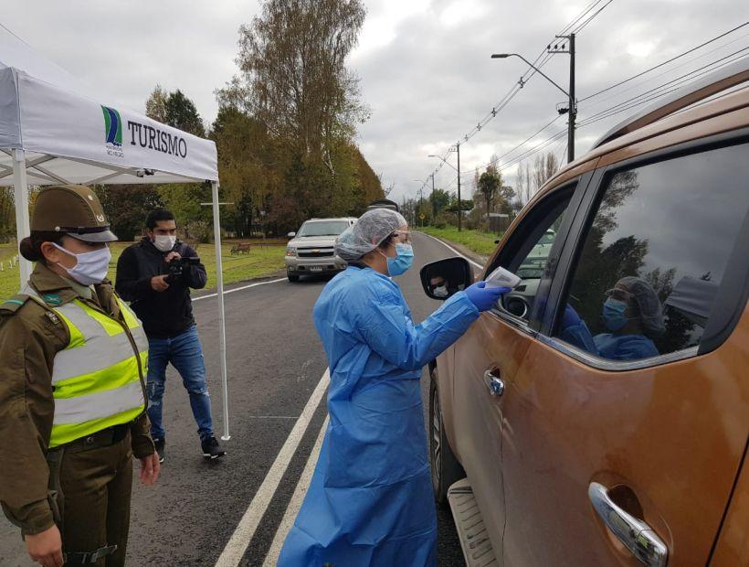 Punta Arenas: levantan cuarentena  y anuncian 9 casos nuevos de COVID-19