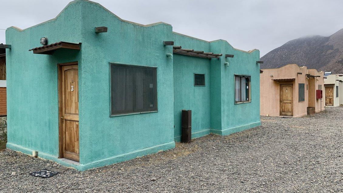 Coquimbo: Reiteran llamado a utilizar las «residencias sanitarias»