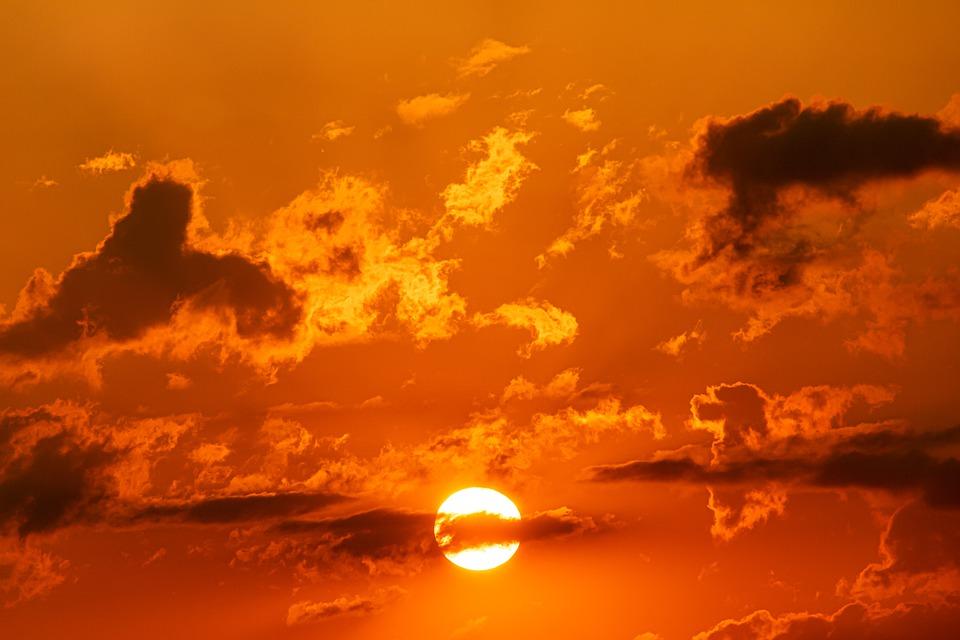 """¿El Sol también entrará en período de """"recesión"""" en cuestión de semanas?"""
