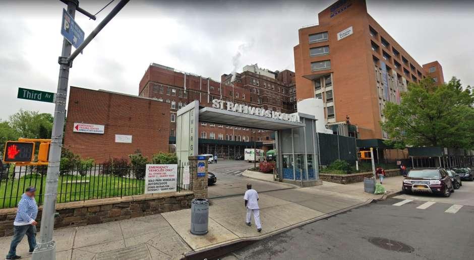 """(Video) """"La vida de los hispanos y negros no importan aquí"""": una enfermera revela las negligencias en Nueva York para tratar el coronavirus"""