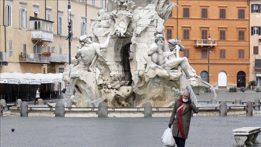 Mujer en Italia se habría contagiado de COVID-19 antes que se anunciara en China
