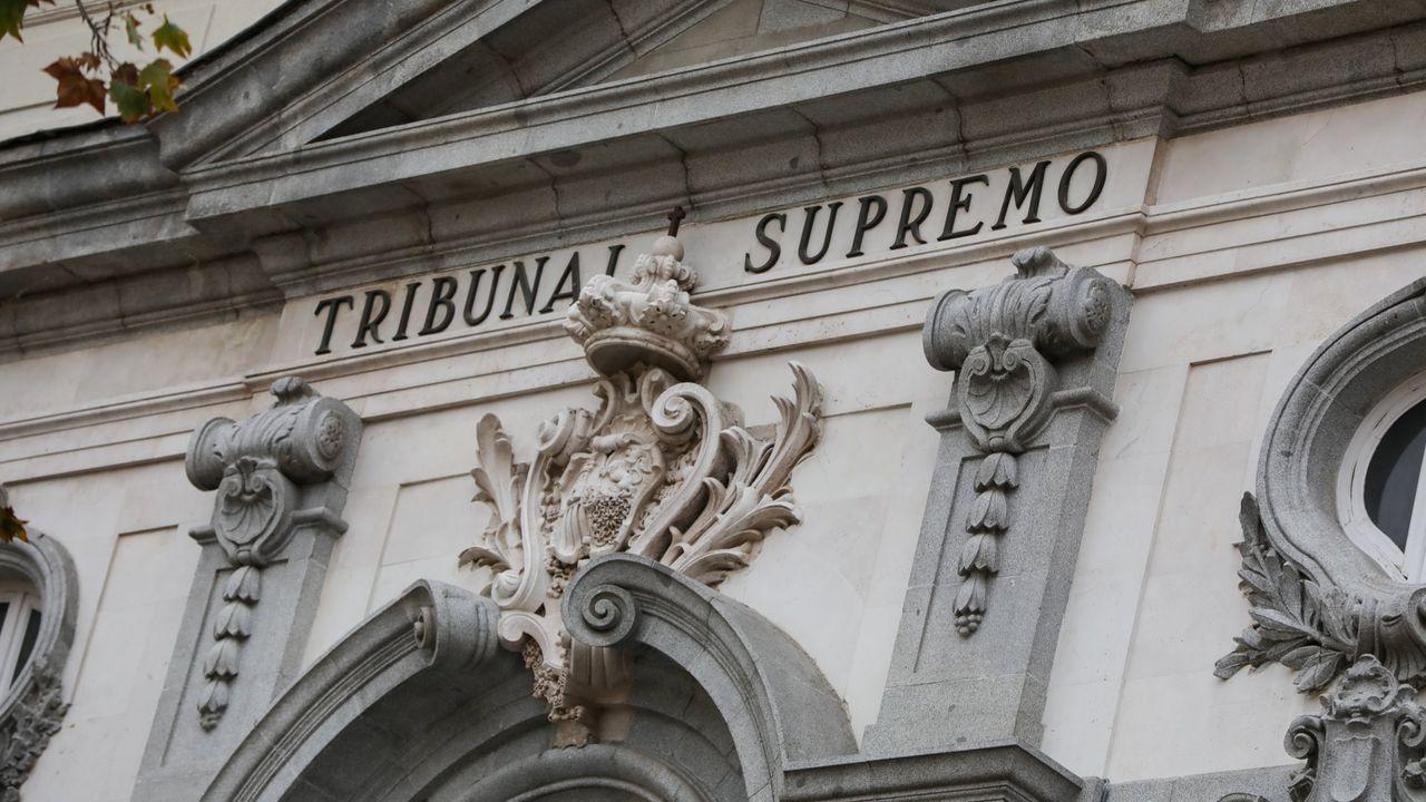 Tribunal Supremo de España rechaza suspender indulto a líderes catalanes