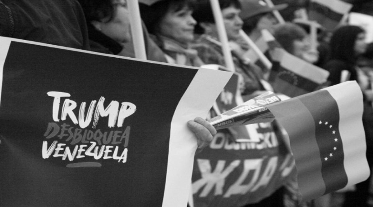 Maduro resiste tras dos años de asedio de Trump contra Venezuela