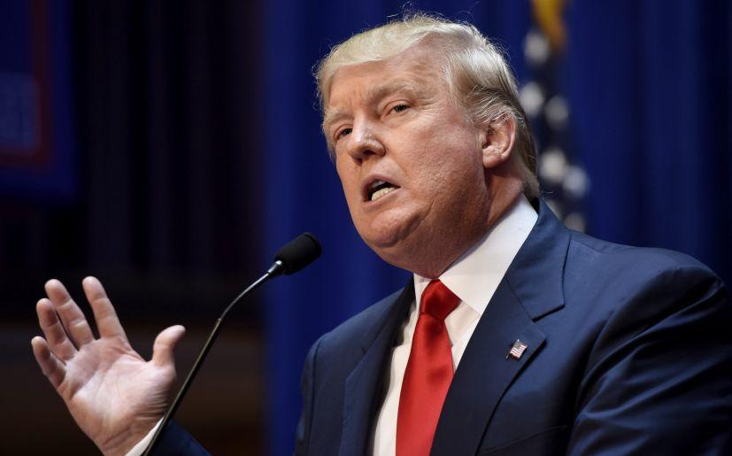 Trump usa a Rusia como excusa para retirarse del Tratado de Cielos Abiertos
