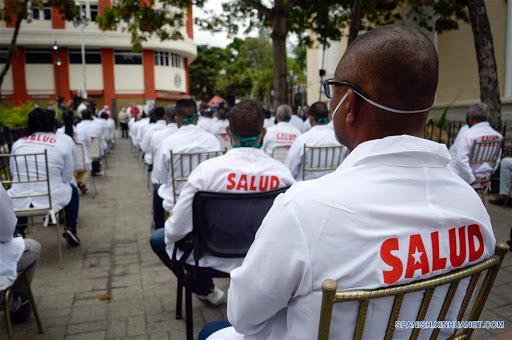 Cuba se acerca a los 2.000 contagiados por COVID-19