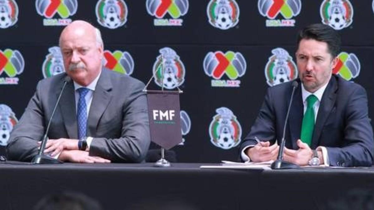FIFA anula recurso de AMFpro por eliminación de la liga de ascenso