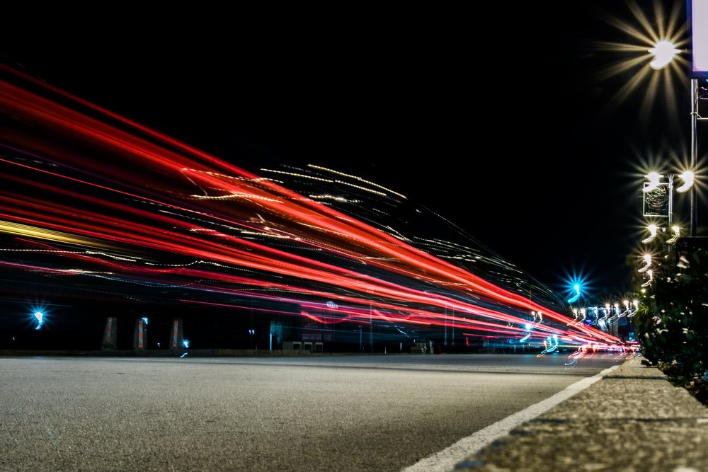 La cámara más rápida del mundo logra capturar 70 billones de cuadros por segundo