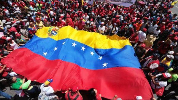 Países del mundo se solidarizan con Venezuela ante incursión armada