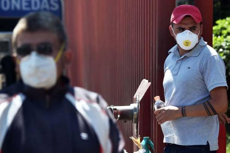 """México tendrá nueva """"normalidad"""" desde el 14 de mayo"""